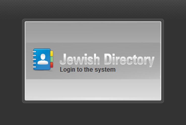 Enhancement of PHP Based Website – Jewish Directory