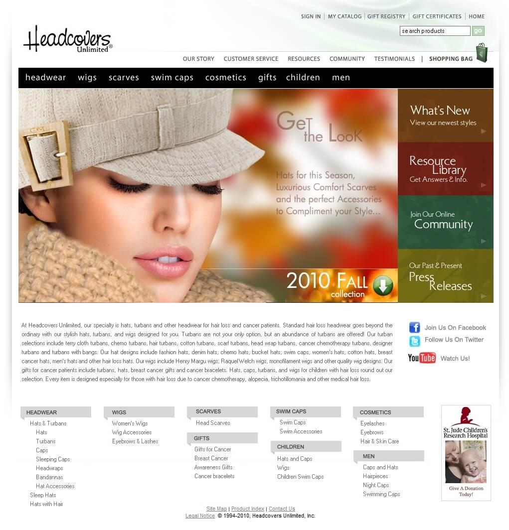 Maintenance of a PrestaShop Based Online Store