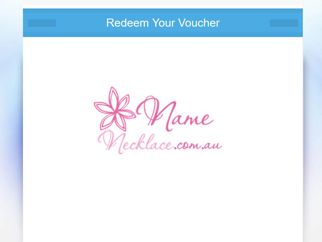 Website for Consumer 'Voucherfix' Using PHP – Sell Vouchers Online