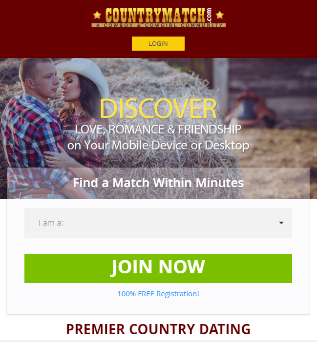 PHP Website Enhancement for Online Dating Industry in Sweden – CountryMatch