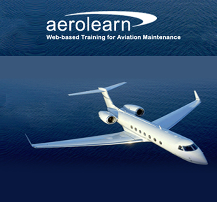 Upgradation of a PHP-based Website for E-Learning Industry - Aerolearn