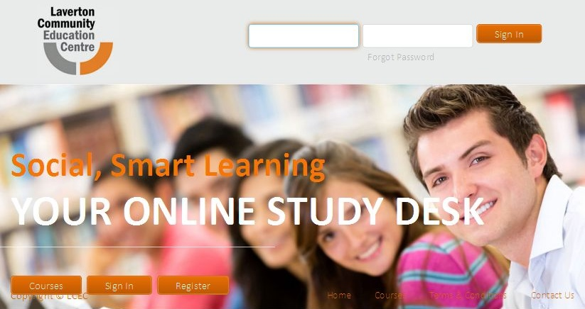 Development of a Learning Management System