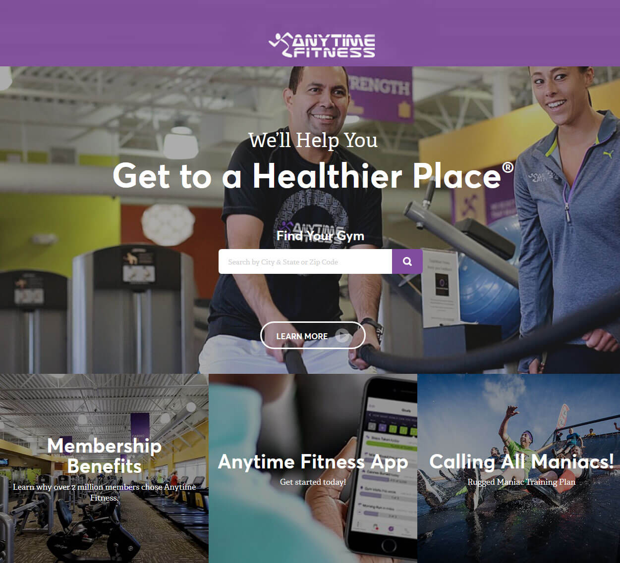 WordPress Website Modification for Healthcare & Fitness Company in USA