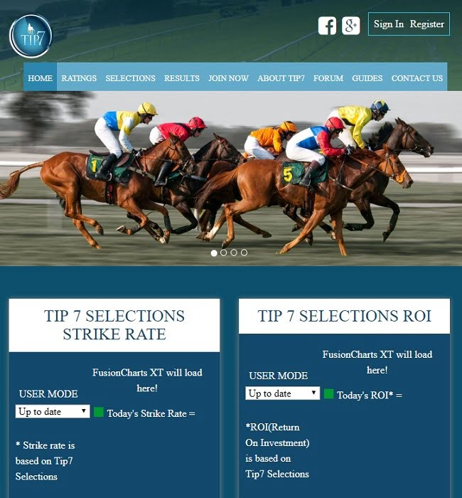 PHP Website Maintenance for Horse Racing Industry, UK - Tip 7