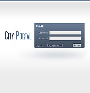 Drupal Website for Law Tutoring Service 'My City Portal'
