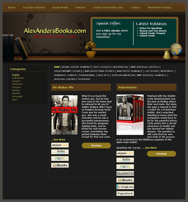 Development of a Custom Book Plugin