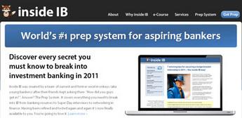CakePHP eCommerce Website for Retail 'Inside IB' Ebook Seller