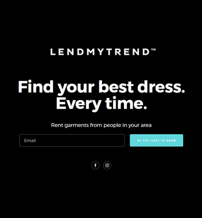 WooCommerce Website Enhancement for a Client in Australia - Lend My Trend