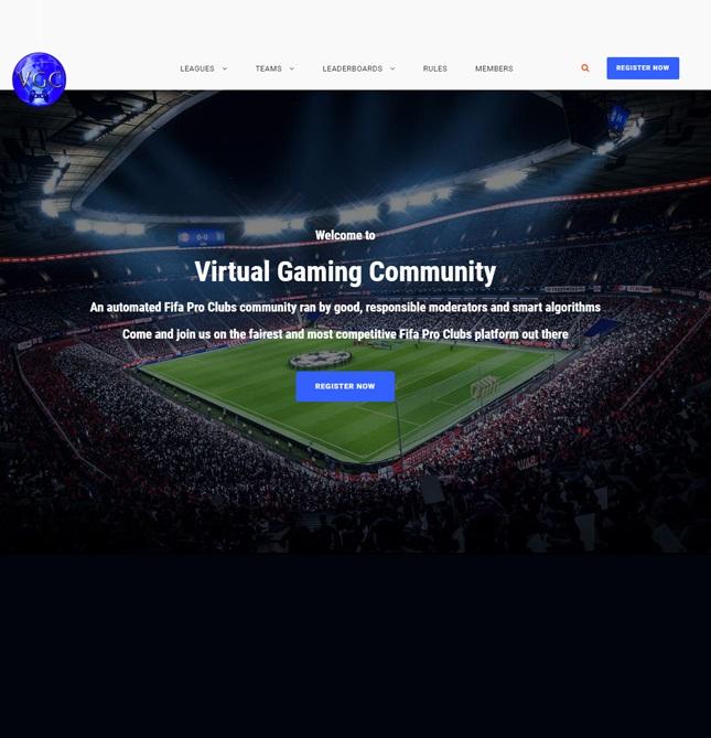 WordPress Website Development for Online Gaming Industry in UK
